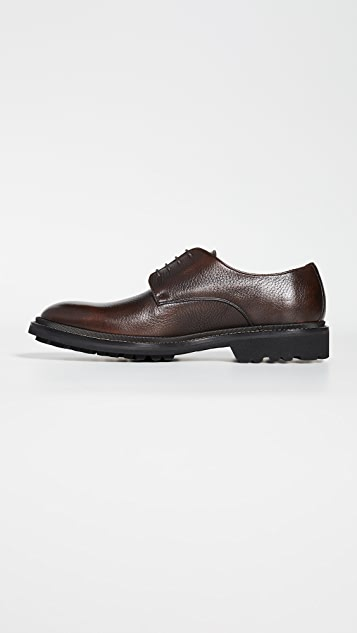 To Boot New York Brookdale Derby Shoes