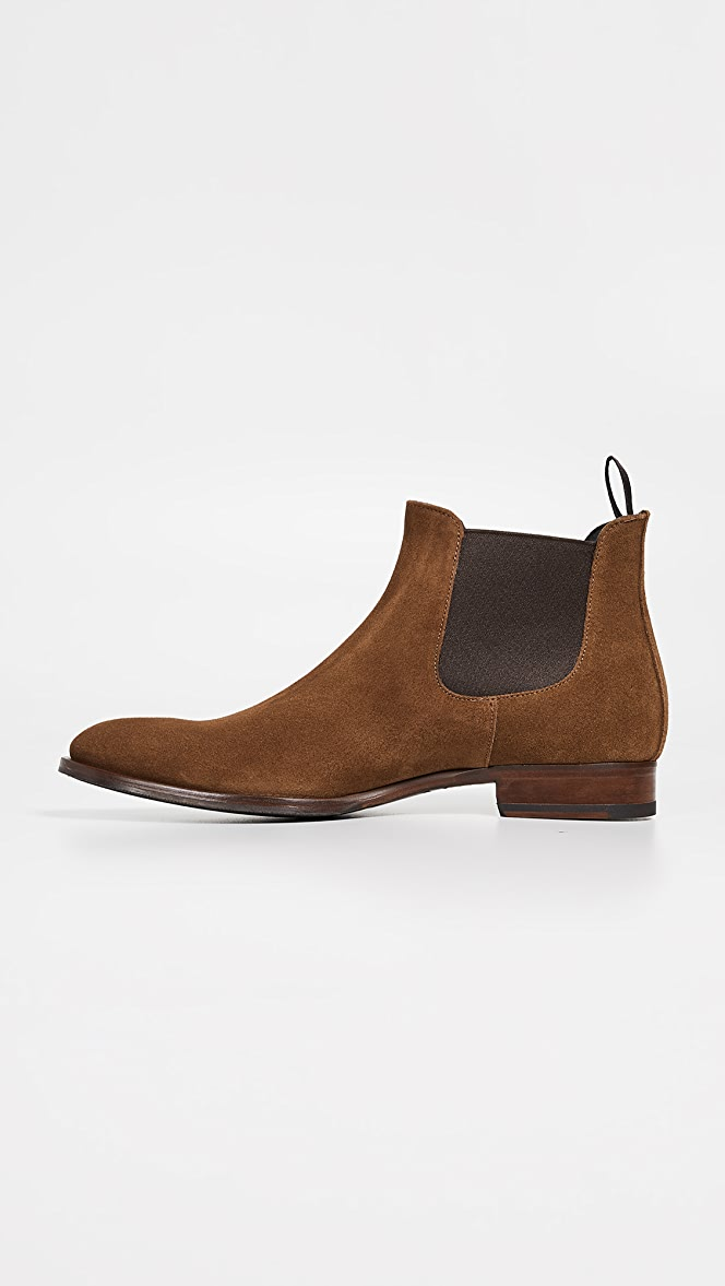 To Boot New York Shelby Suede Chelsea