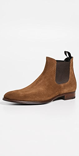 To Boot New York - Shelby Suede Chelsea Boots