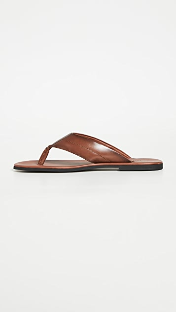 To Boot New York Maui Flip Flop Sandals