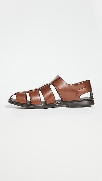 To Boot New York Santorini Fisherman Sandals