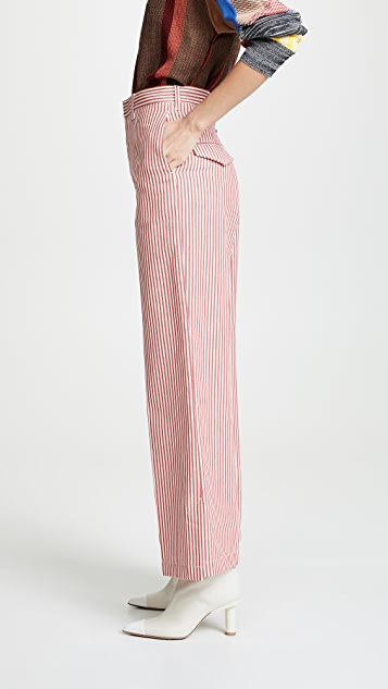 Toga Pulla Wide Leg Pants