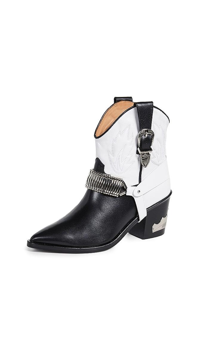 Toga Pulla Western Boots | SHOPBOP
