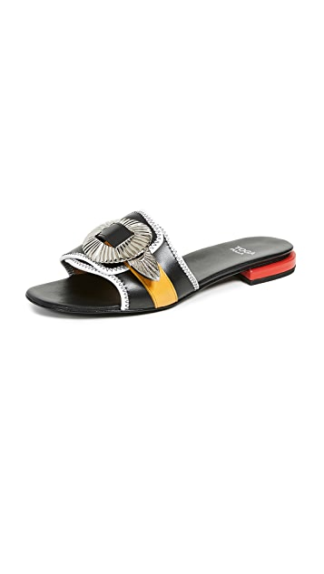 Toga Pulla Buckle Slide