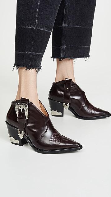 Toga Pulla Western Tall Boot