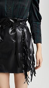 Rubber Coating Skirt