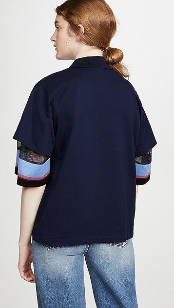 Toga Pulla Kanoko 马球衫