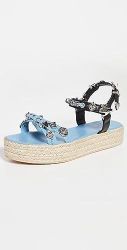 Toga Pulla - Espadrille Sandals