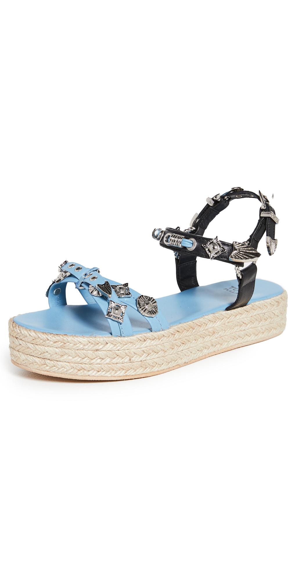 Toga Pulla Espadrille Sandals