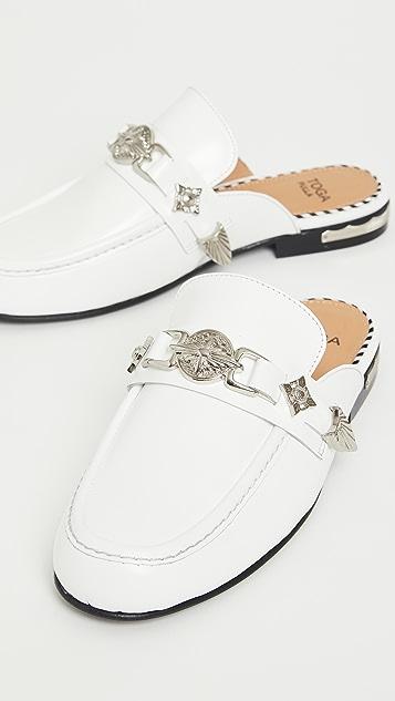 Toga Pulla 穆勒乐福鞋