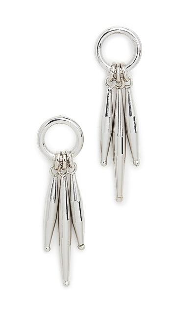 Tohum Maia Earrings