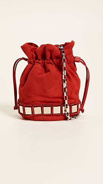 TOMASINI Lucile Bucket Bag