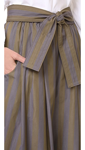 Tome Classic Karate Pants