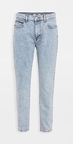Tommy Hilfiger - TJ W Dad Jeans