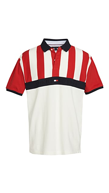 Tommy Hilfiger Larry Polo Tee
