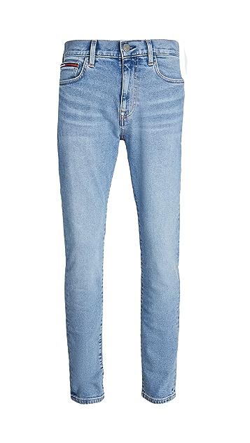 Tommy Hilfiger Tommy Jeans Harry Slim Jeans