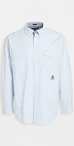 Tommy Hilfiger - 35th Anniversary Re-Issue Yardley Oxford Shirt