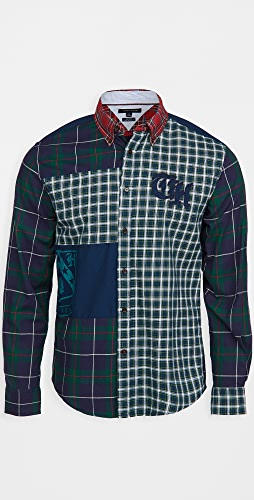 Tommy Hilfiger - Oliver Pieced Shirt