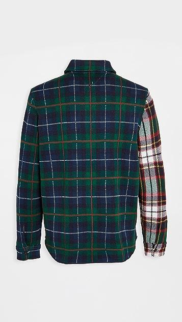 Tommy Hilfiger Perry Plaid Shirt
