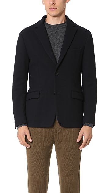 Tomorrowland Roma Cardigan Jacket