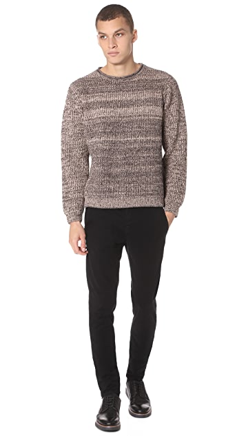 Tomorrowland Wool Cashmere Sweater