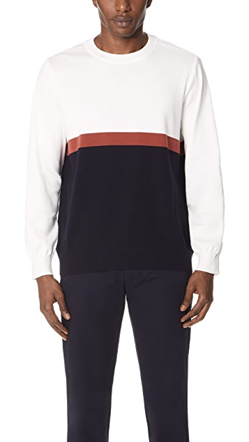 Tomorrowland Trainer Sweater
