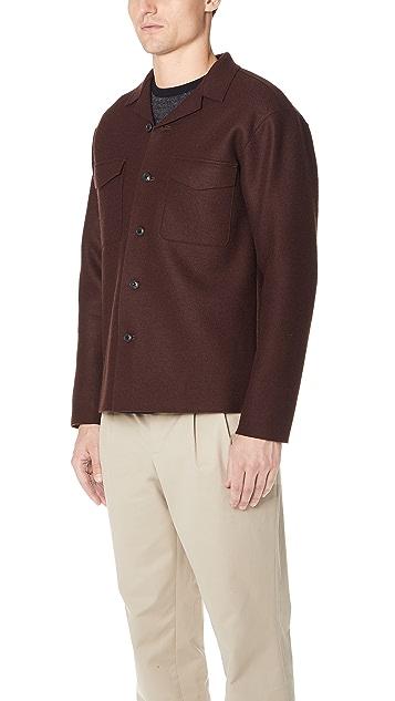 Tomorrowland Shirt Jacket