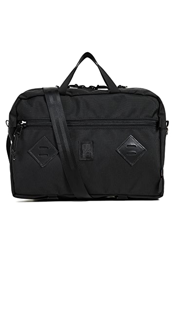 Topo Designs Ballistic Mountain Briefcase
