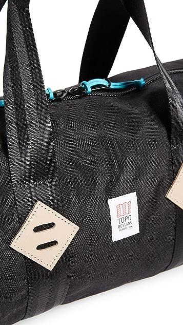 Topo Designs Classic Duffel