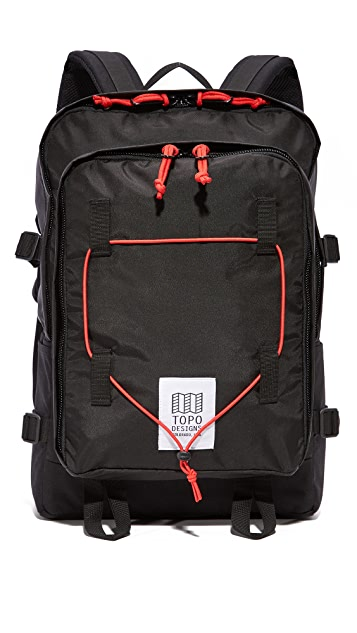 Topo Designs Stack Backpack