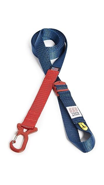 Topo Designs Dog Leash