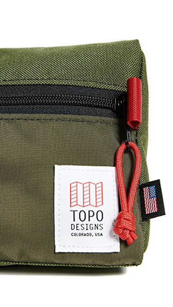 Topo Designs Travel Kit