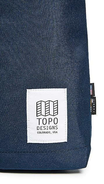 Topo Designs Cinch Tote