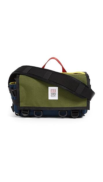 Topo Designs Field Bag