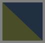 Olive/Navy