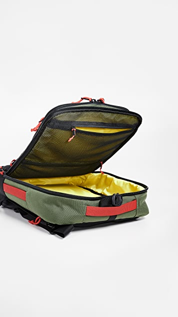 Topo Designs Travel Bag 30L