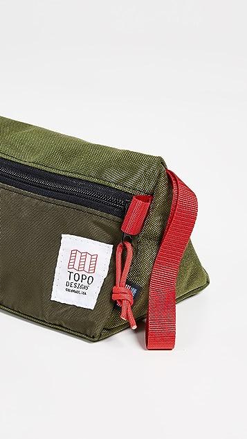 Topo Designs Dopp Kit