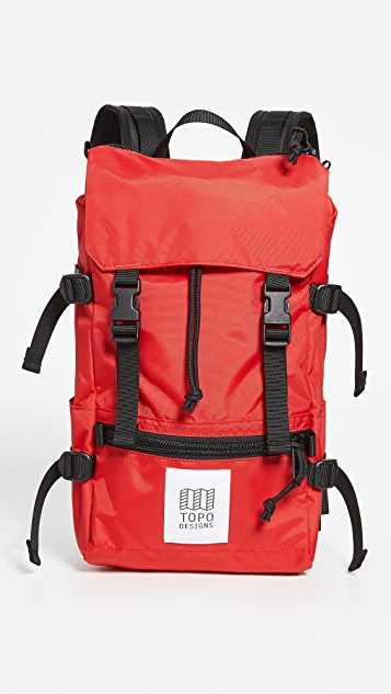 Topo Designs Mini Rover Pack