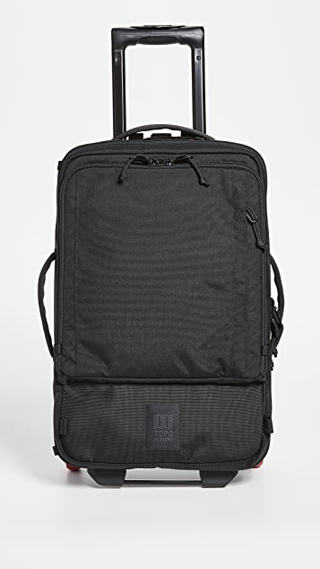 Topo Designs Travel Roller Bag