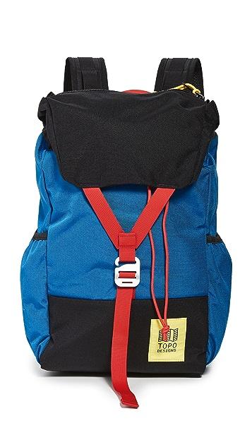 Topo Designs Y-Pack