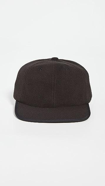 Topo Designs Fleece Cap