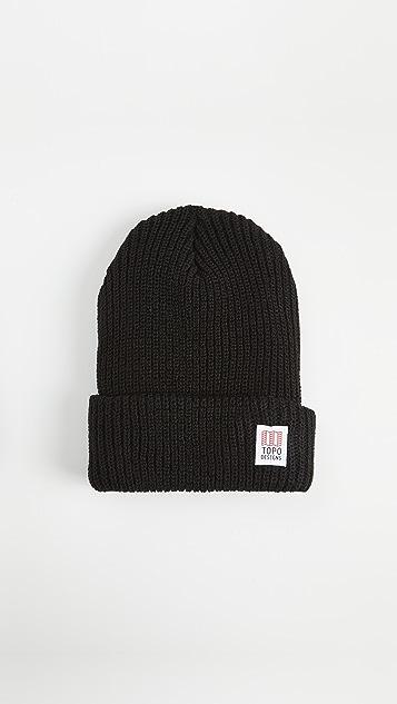 Topo Designs Watch Cap