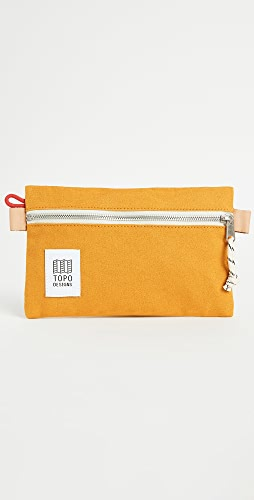 Topo Designs - Accessory Bags - Small