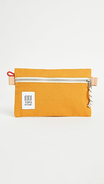 Topo Designs Accessory Bags - Small