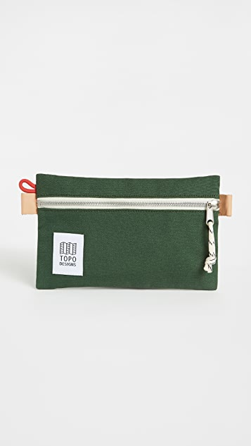 Topo Designs Accessory Bags - Small