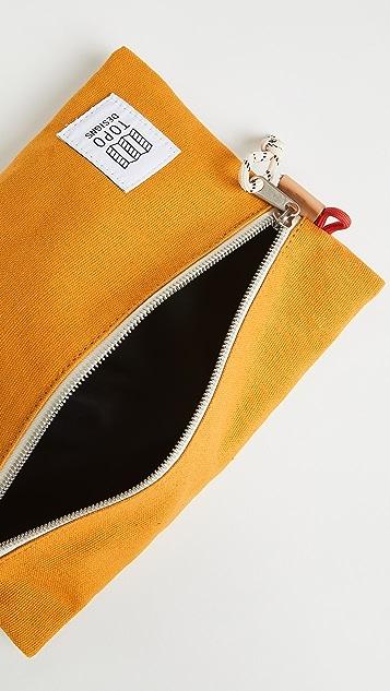 Topo Designs Accessory Bags - Medium