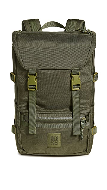 Topo Designs Rover Pack Tech Bag