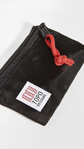 Topo Designs Micro Accessory Bag