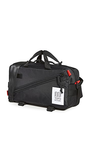 Topo Designs Quick Pack Belt Bag