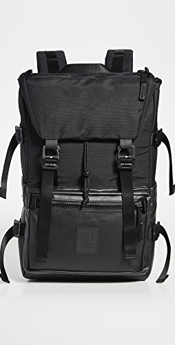 Topo Designs - Rover Pack Premium Backpack